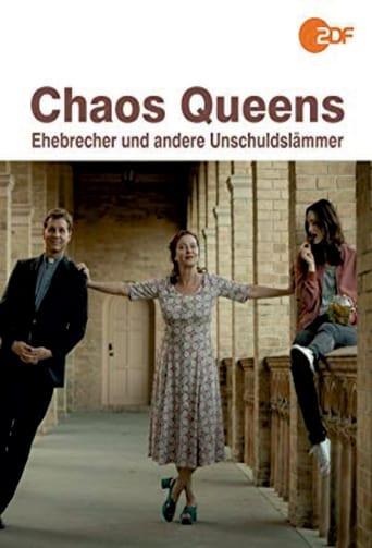 Chaos-Queens - Ehebrecher und andere Unschuldslämmer
