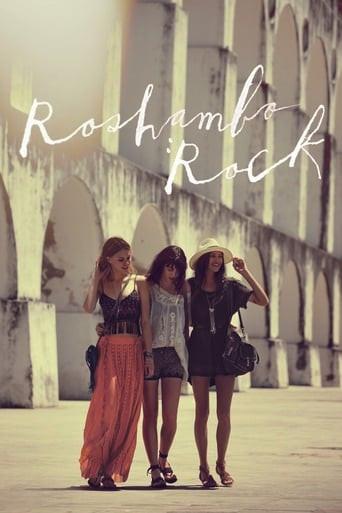 Roshambo: Rock
