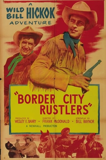 Border City Rustlers