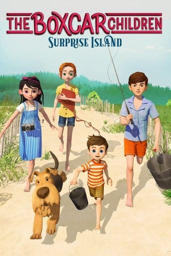The Boxcar Children: Surprise Island