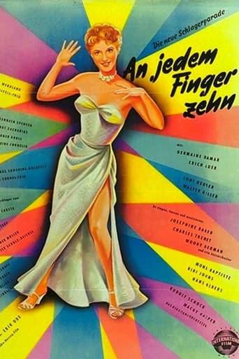 Ten on Every Finger