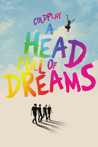 Coldplay: A Head Full of Dreams