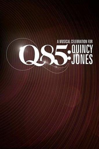 Q85: A Musical Celebration for Quincy Jones