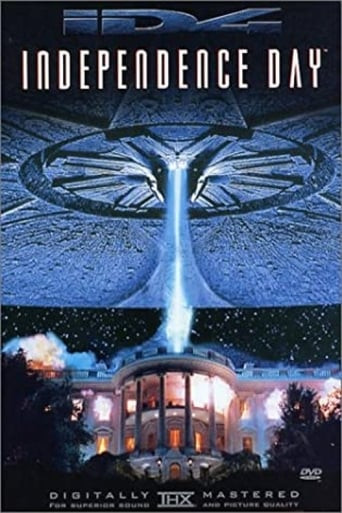 Independence Day: The ID4 Invasion