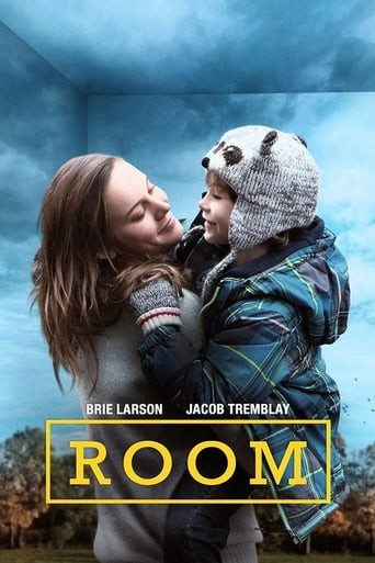 Making 'Room'