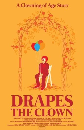 Drapes, The Clown