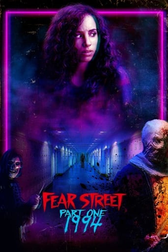 Fear Street: 1994
