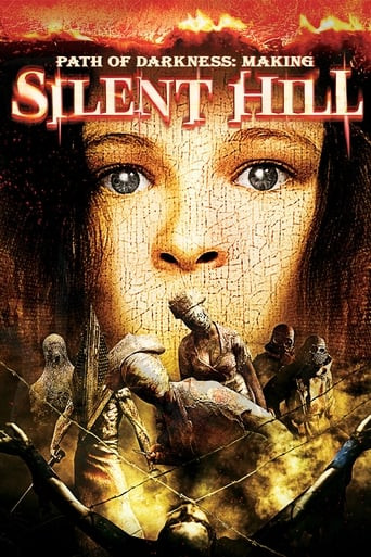 Path of Darkness: Making 'Silent Hill'