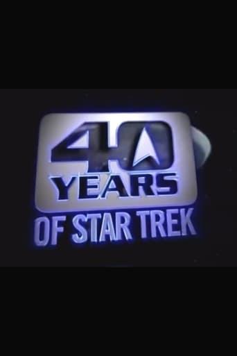 40 Years of Star Trek