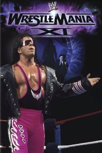 WWE WrestleMania XI