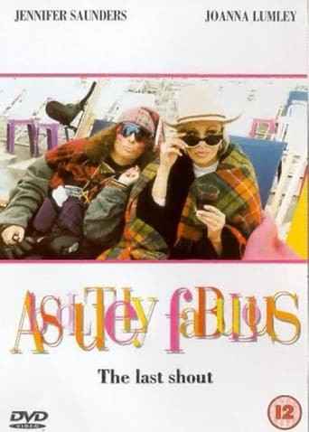 Absolutely Fabulous: The Last Shout