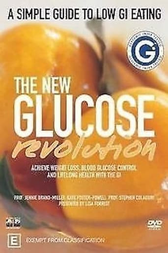 The New Glucose Revolution: A Simple Guide To Low GI