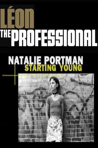 Natalie Portman: Starting Young