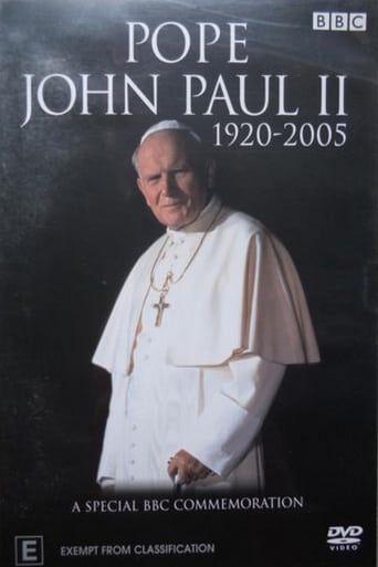Pope John Paul II: 1920 - 2005