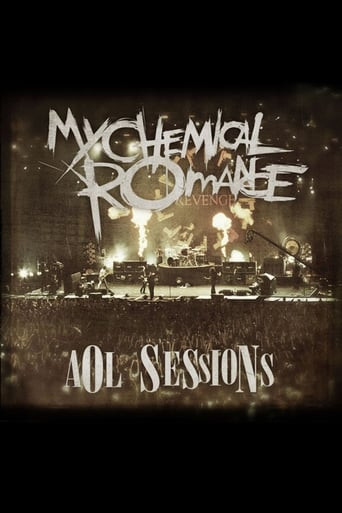 My Chemical Romance: AOL Sessions