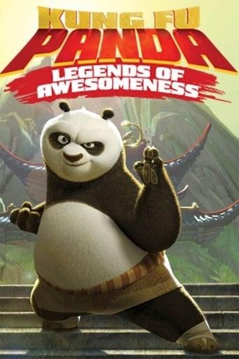 Kung Fu Panda: Legends of Awesomeness (Good Croc, Bad Croc)