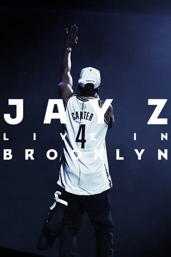 Jay-Z Live In Brooklyn