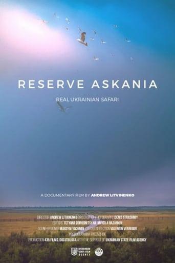 Askania Reserve
