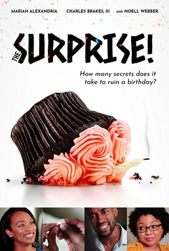 The Surprise!