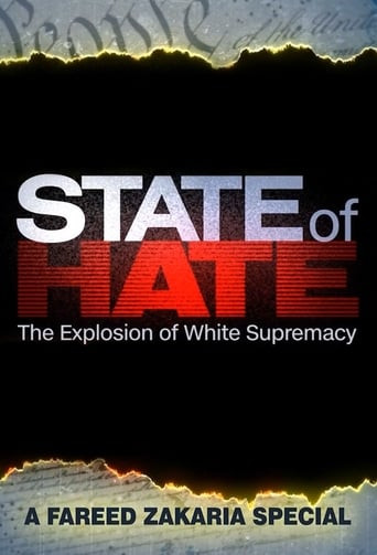 State of Hate: The Explosion of White Supremacy