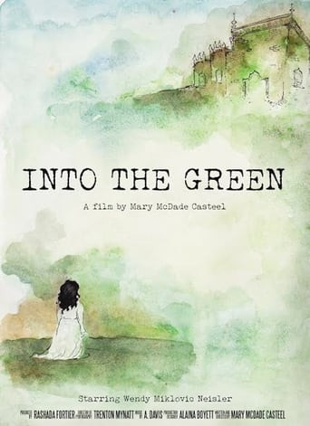 Into the Green