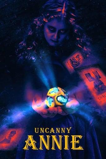 Uncanny Annie