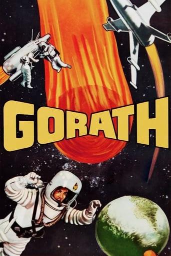 Ominous Star Gorath