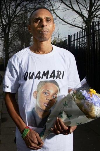 A Year Of British Murder