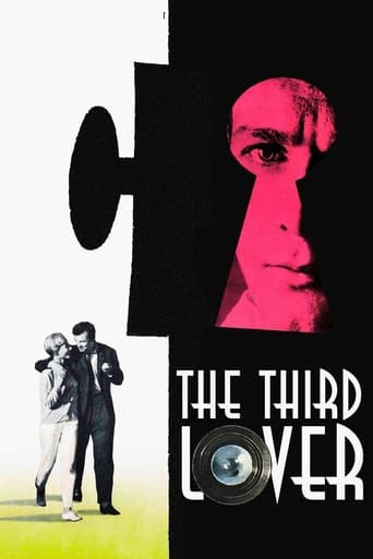 The Third Lover