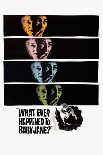 What Ever Happened to Baby Jane?
