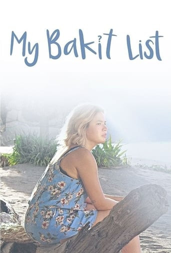 My Bakit List