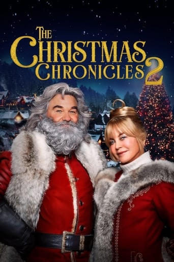 The Christmas Chronicles: Part Two