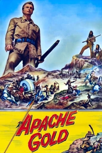 Winnetou 1: Apache Gold