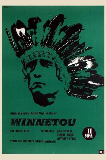 Winnetou: The Red Gentleman