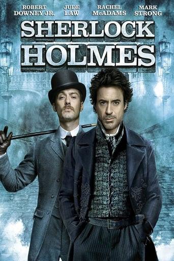 Sherlock Holmes: Reinvented