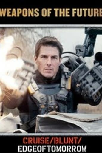 Edge of Tomorrow: Weapons of the Future