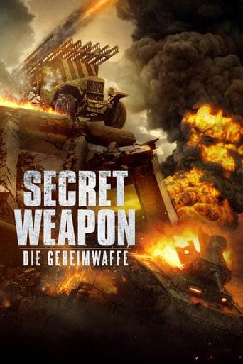 Секретное оружие