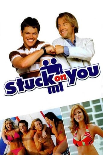 Making It Stick: The Makeup Effects of Stuck on You