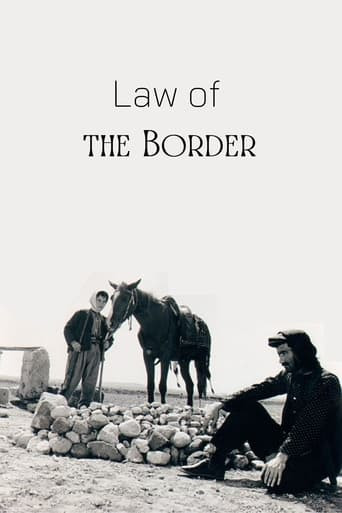 Law of the Border