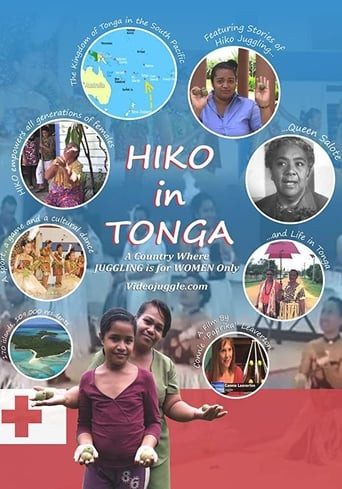 Hiko in Tonga: A Culture almost Lost