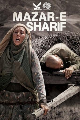 Mazar Sharif