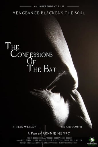 The Confessions Of The Bat