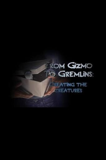 From Gizmo to Gremlins: Creating the Creatures