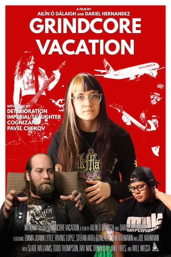 Grindcore Vacation