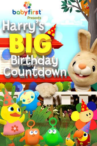 Harry's Big Birthday Countdown