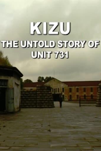 Kizu: The Untold Story of Unit 731