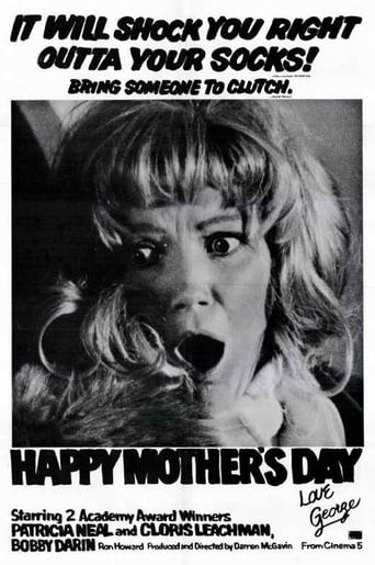 Happy Mother's Day, Love George