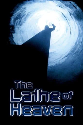 The Lathe of Heaven