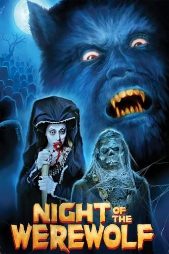 Night of the Werewolf