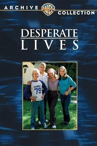 Desperate Lives